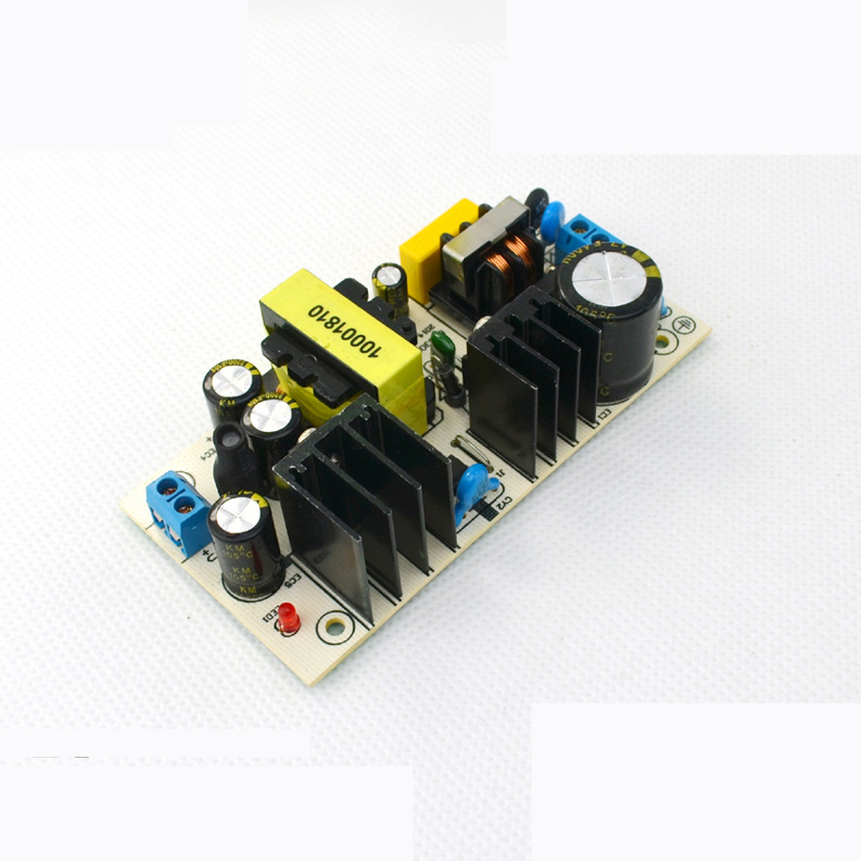9V4A switching power supply bare board / AC-DC isolated power supply / 9V switching power supply module / medical equipment powe hzdz switching power supply module green 9v 500ma