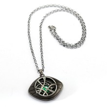 Avengers: Infinity War Doctor Strange Necklace