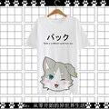 Re:Zero kara Hajimeru Isekai Seikatsu T shirt Anime T-shirt Fashion Men Women Soft Tops Tees
