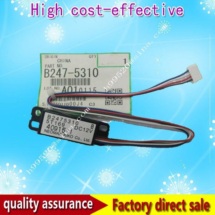RIC AF1075 Toner Density SensorAW23-0015 B247-5310 AF1060 1075 2051 2060 2075 AP900 new toner supply seal cartridge felt hopper seal for ricoh for aficio 1060 1075 2051 2060 2060sp 2075 ap900 mp 5500 6500 7500