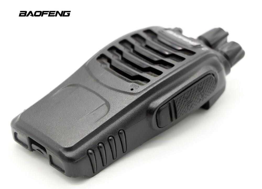 Baofeng BF-888S Talkie Walkie corps à Utiliser pour BF 888 S portable radio