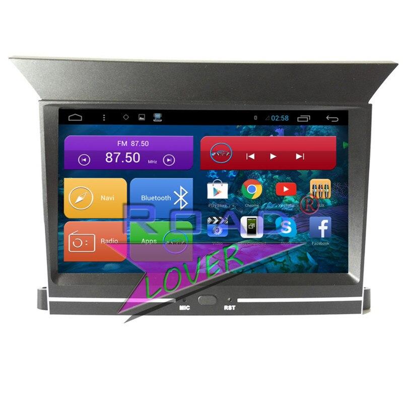 Roadlover Android 6,0 2 г + 16 ГБ 7 Car Media Center плеер для Honda Pilot 2009 стерео gps навигация авто радио 4 ядра NO DVD
