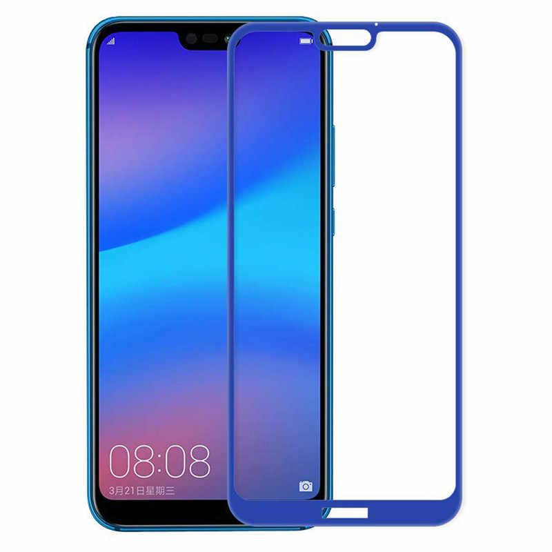 Protección de vidrio para Huawei P20 Lite P20 Pro Protector de pantalla de vidrio templado Huavei Hauwei Huawey P 20 Lite P20pro 9 H de la película
