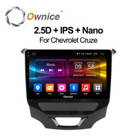 Ownice C500 Android 6 0 Octa Core 2GB RAM 32G ROM Car DVD Multimedia For CHEVROLET