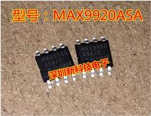 10pcs/lot  MAX9920 MAX9920ASA SOP8
