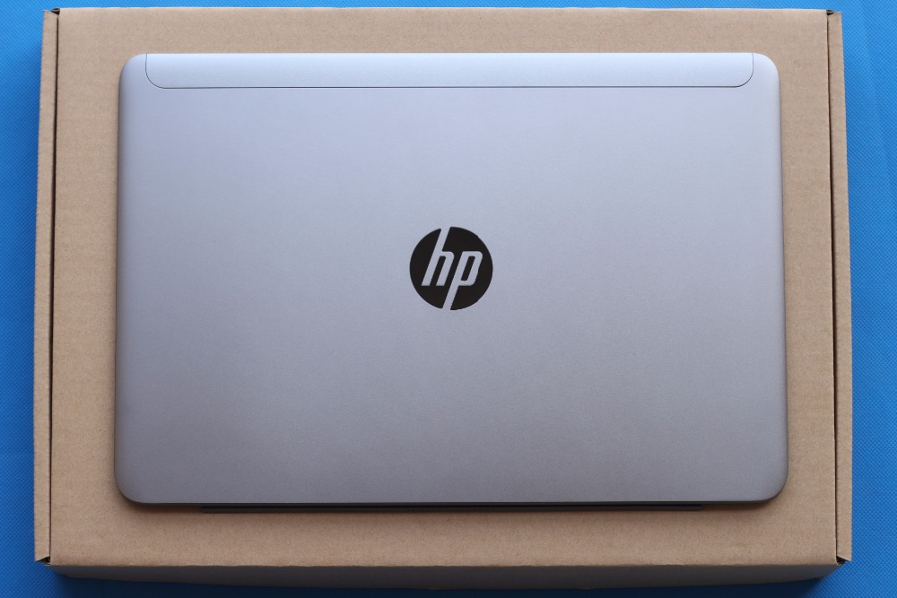 New Original HP Elitebook Folio 1040 G1 G2 laptop Lcd Cover Back Rear Lid No Touch 739569-00 цена