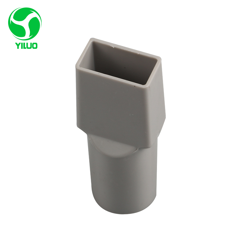 Vacuum cleaner PP Plastic Connector With Good Quality For Accessories Of Idustrial Vacuum Cleaner