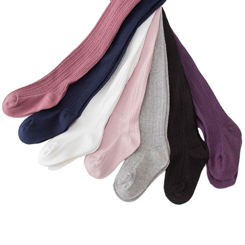 Newborn Warm Baby Stockings Cotton Tights Pantyhose Baby Tights for Girls Tights Baby Stockings