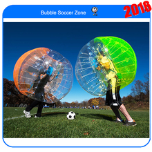 Free Shipping ,0.8mm PVC 1.5m Air Bumper Ball Body Zorb Ball Bubble football,Bubble Soccer Zorb Ball For Sale,Zorb ball