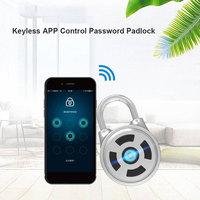 Clearance Bluetooth App Lock Smart Door Opener Locking