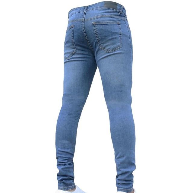 Casual Stretch Skinny Jean