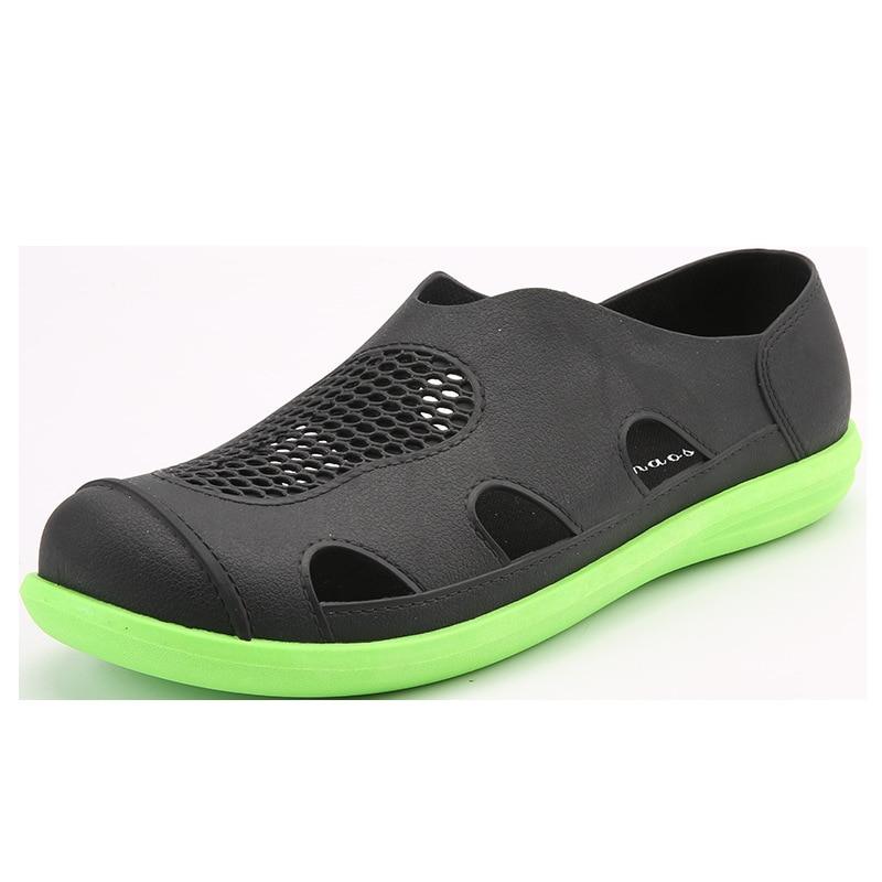 Hot Mens Flip Flops Sandals Casual Men Shoes Summer Fashion Beach Flip Flop Slippers Sapatos Hembre Sapatenis Masculino