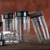 건강 보온병 머그컵 스테인레스 스틸 garrafa Termica 더블 절연 열 유리 물 병 컵 냉각기 및 히터 차 보온