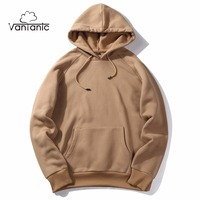 Vantanic 2017 Fashion New Hoodies Brand Sweatshirt Men Coat Men S Sportswear Hooded Sweat Casual Autumn
