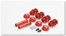 Wheel Extenders For  BAJA 5B 5T 5SC