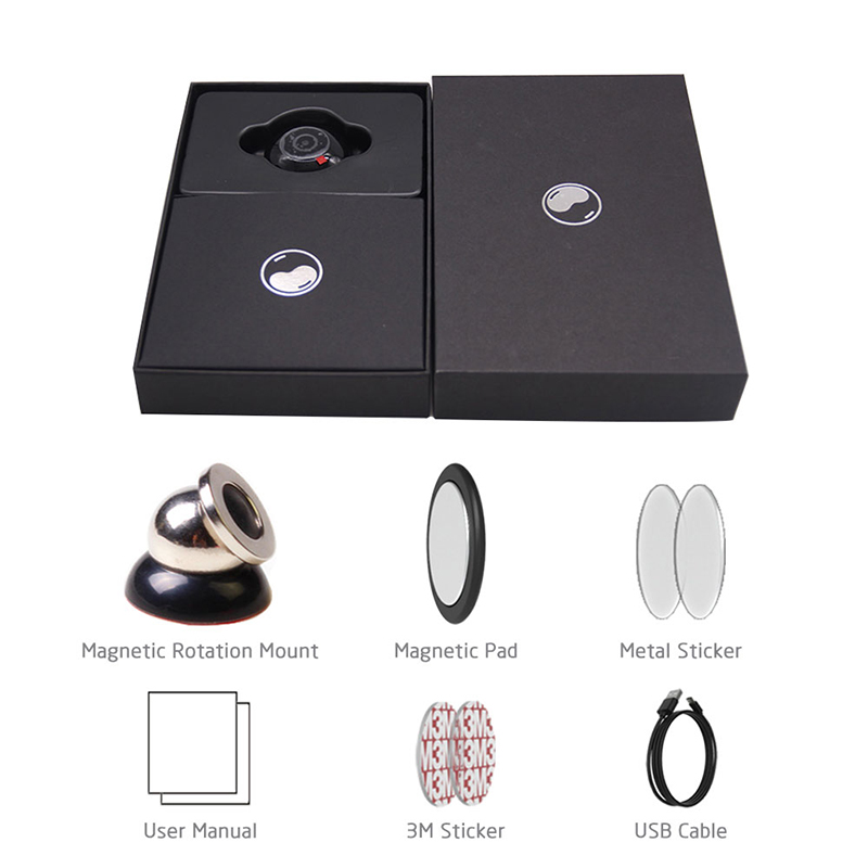 Meisort WIFI IP Camera 1080P HD Wireless Home Security P2P Smart Mini Surveillance Camera Night Vision 4