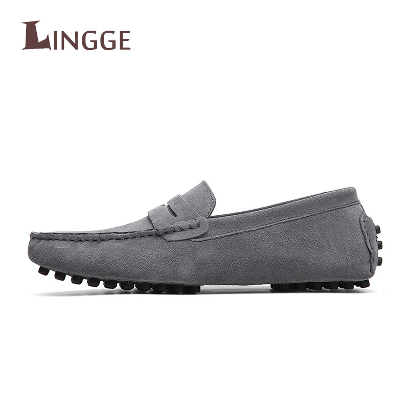 2018 Brand New Spring Autumn Men Shoes Comfortable Slip-On Men Loafers Fashion Casual Men Flats Shoes 2017 brand new men spring fashion breathable slip on shoes stretch fabric light shoes casual flats jogging loafers shoes wb 36