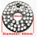 10pcs 48 LEDs 5mm Infrared IR 90 Degrees Bulbs Board 850nm Illuminator For CCTV Camera