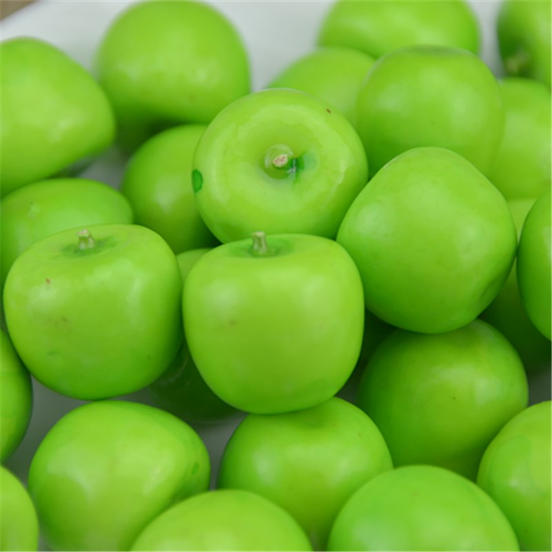 Compare Prices on Green Apple Decor- Online Shopping/Buy