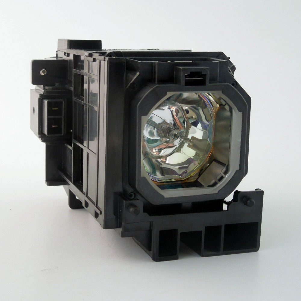 Original Projector Lamp NP06LP for NEC P2150 / NP3150G2 / NP3251 / NP1150+ / NP1150G2 / NP1250+ / NP1250G2 / NP1250W / NP2250+ uhp330 264w original projector lamp with housing np06lp for nec np 1150 np1250
