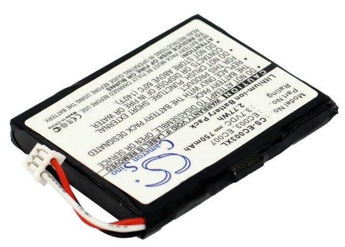 Wholesale MP3 MP4 PMP Battery For iPOD Mini 4GB 6GB M9800 M9802CH A M9803B A M9160LL