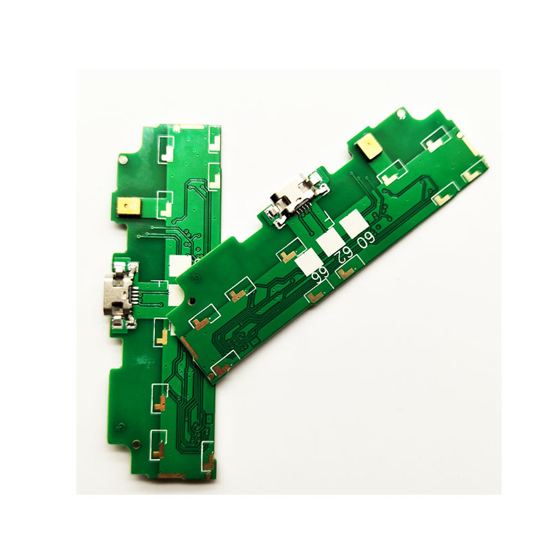 Original New For <font><b>Nokia</b></font> <font><b>Lumia</b></font> <font><b>625</b></font> Dock Connector Charger Board <font><b>USB</b></font> <font><b>Charging</b></font> <font><b>Port</b></font> Flex Cable Replacement parts image