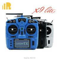 FrSky Taranis X9 Lite 2.4GHz 24CH Fattore di forma Portatile Trasmettitore per RC Drone/Ala Fissa/Multicopters/ elicottero Acc