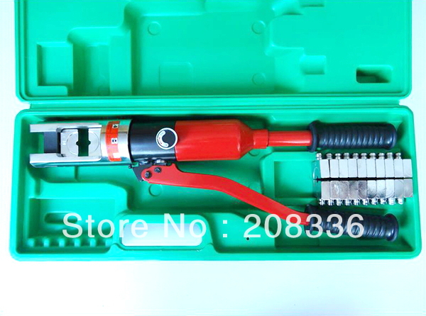 16-300MM Hydraulic Cable Crimping Plier ZHO-300 Hydraulic Crimping Tool Hydraulic Crimping Plier range from 16-300MM2 16 300mm crimping range hydraulic cable crimper yqk 300