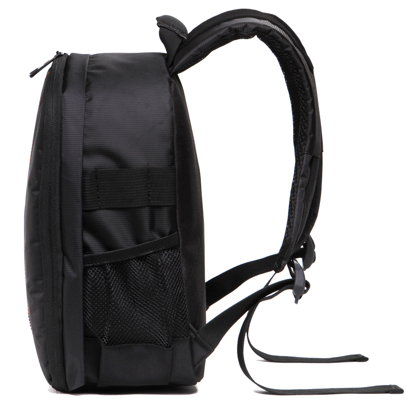 Pattern Dslr Camera Bag Waterproof Backpack Video Photo Bags Small Compact For D3200 D3100 D5200 D7100 In From