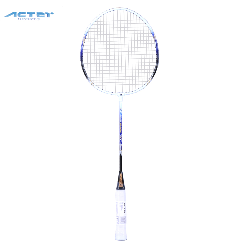 ACTEI BR2260 Light And Powerful Badminton Racket General Purpose Racquet