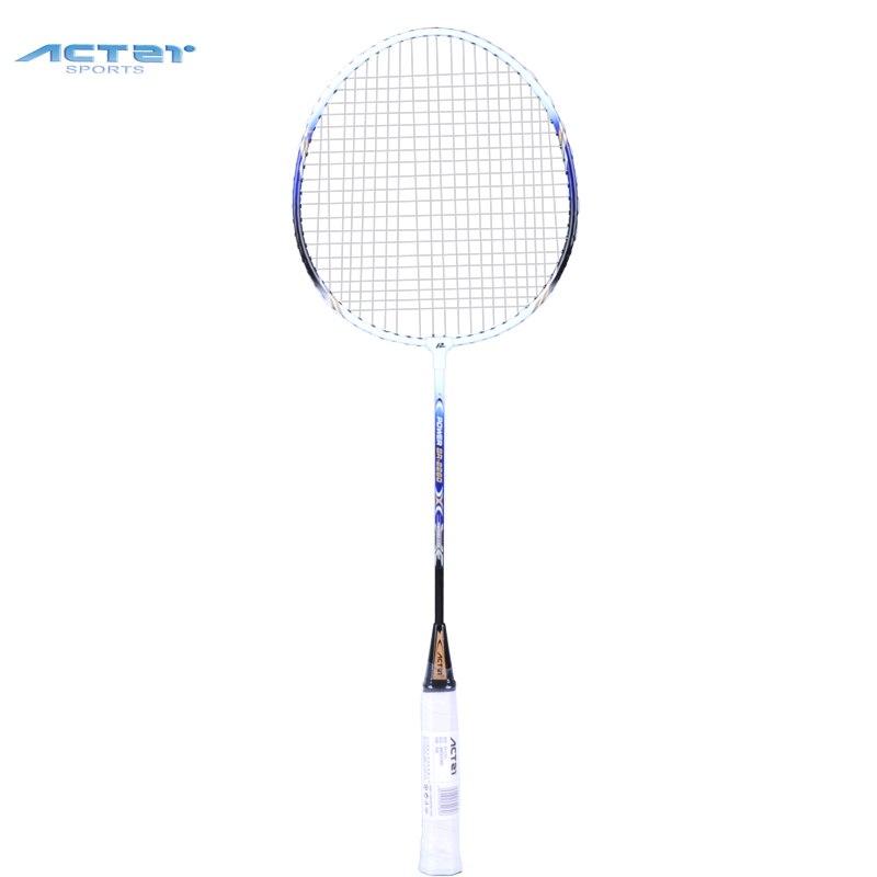 Raquette de badminton légère et puissante ACTEI BR2260 raquette polyvalente