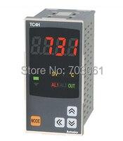 CE Certificate Autonics Temperature Measuring Instrument Economical PID Temperature Controllers Manufacturer For Instrument