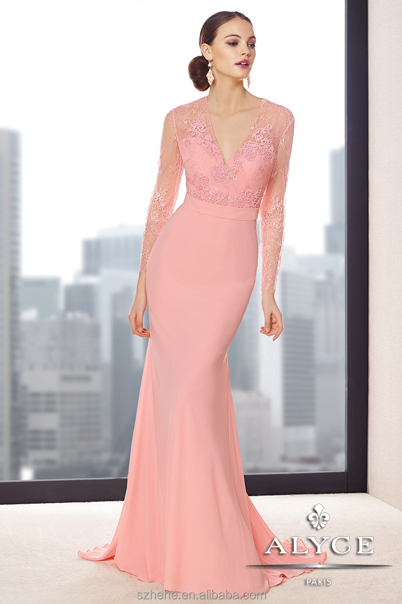 Asombroso Color Melocotón Vestidos De Novia Ornamento - Ideas de ...