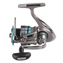 DAIWA PROCASTER Spinning Fishing Reel +Spare Spool 2000/2500/3000/4000A 7BB Pesca Saltwater Lure Reels Carretilha Moulinet Peche