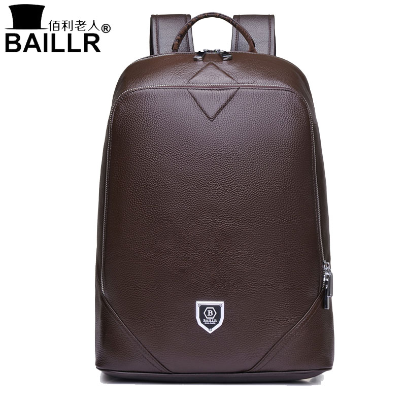Genuine Cow Leather Vintage Casual Mens Women Backpack Shoulder Crossbody Bags Men Travel Backpacks For Man School Laptop Bag brand bag backpack female genuine leather travel bag women shoulder daypacks hgih quality casual school bags for girl backpacks