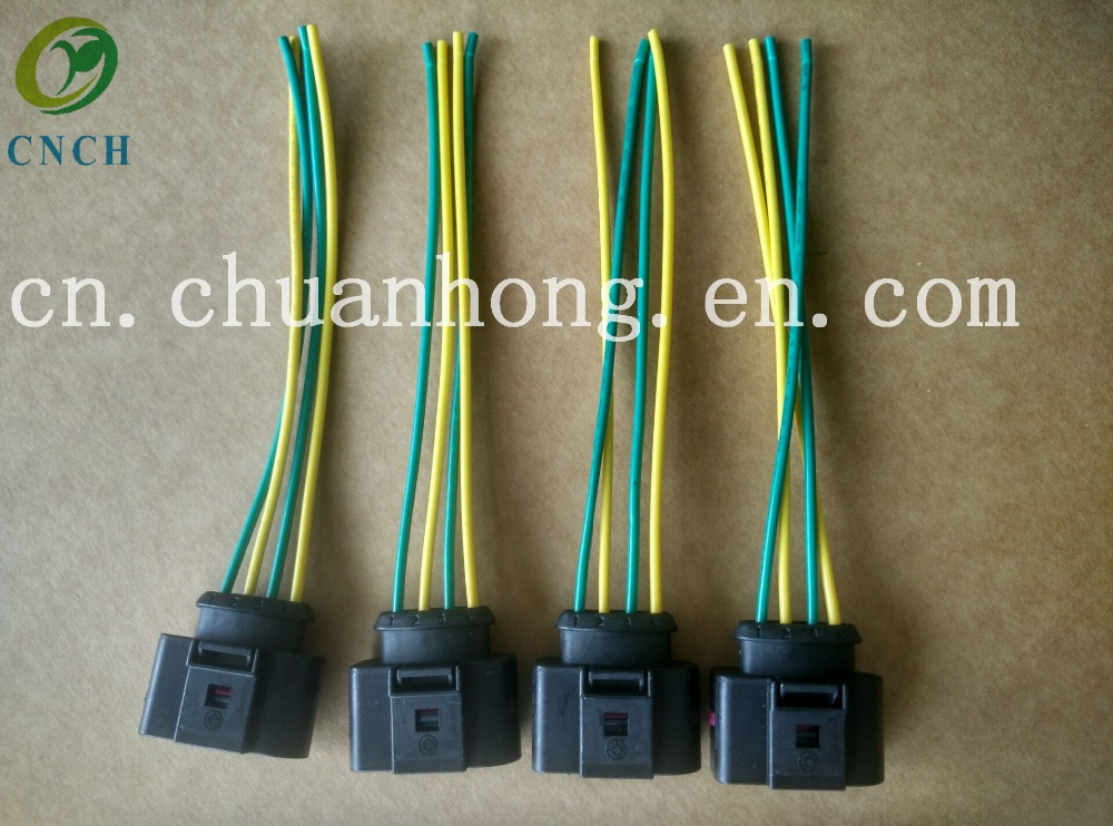 harnessing chi picture more detailed picture about cnch pin vw cnch 4 pin vw connector wiring harness