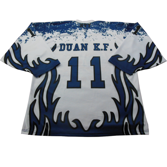 Professional customized sublimation ice hockey jerseys df252b0577d