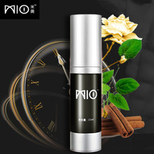 MIO 15ML Male Delay Spray Lubricate Penile Erection Extended Sex Time Prevents Premature Ejaculation Products