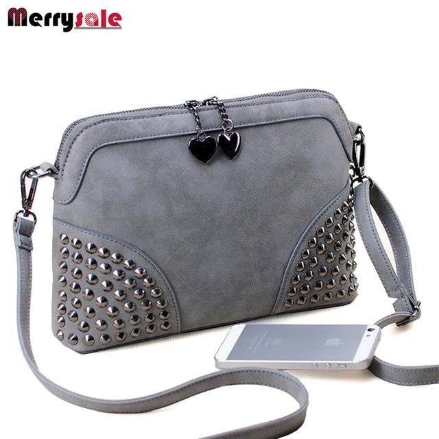Forme a vendimia bolsa de shell bolsa pequeña cadena de moda bolsa de mensajero bolsa de mensajero bolso femenino