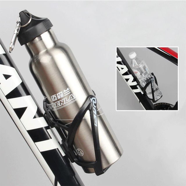 Lightweight Cycling Bottle Cage