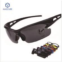 MASCUBE Outdoor Sports Eyewear Sunglasses Women Men Windproof Glasses Oculos Ciclismo Glass Goggles Cycling sunglasses