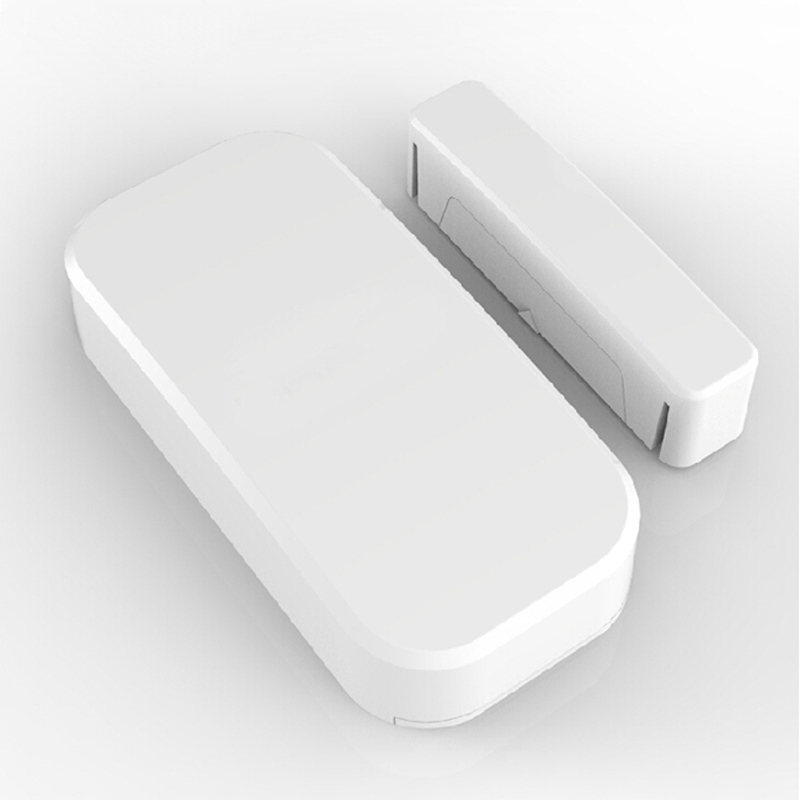 433 mhz Sans Fil Porte Fenêtre Aimant Capteur Détecteur Pour La Maison Sans Fil Système D'alarme 15 pcs/lot - 4