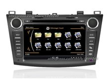 For Mazda 3 2010~2013 – Car GPS Navigation System + Radio TV DVD iPod BT 3G WIFI HD Screen Multimedia System