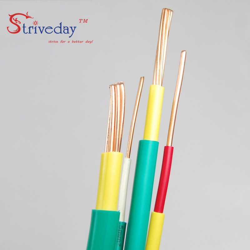 BVV 35mm Square Soft Sheathed Cable Home Improvement Household ...