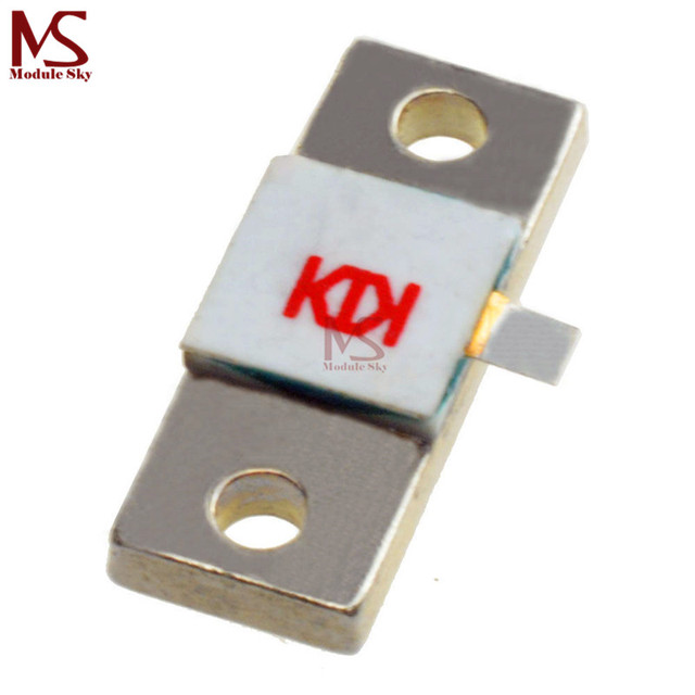 1pcs Rf Termination Microwave Resistor Dummy Load Rfp 250n50 250w 50ohms Dc 3ghz Free Shipping