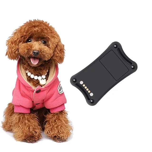 Mini Gps Tracker Pet Pet Gps Locator Tracking Collar Animal Dog Tracker Anti-Lost Locator
