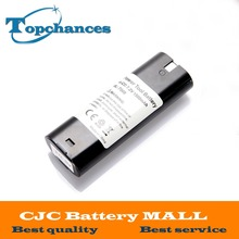 Power Tool Battery For MAKITA 7033 7002 7000 632003-2 191679-9 192532-2 Cordless Drill tool Battery 7.2V 1500mAh NI-CD