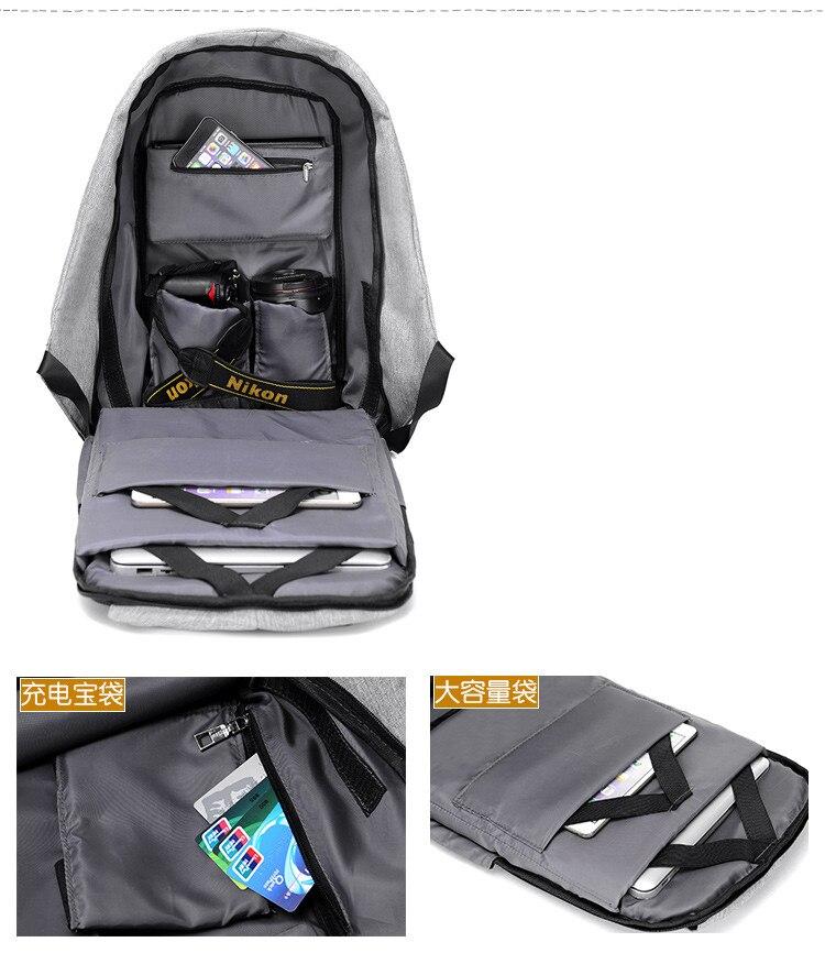 mochilas para adolescente moda mochila Abacamento / Decoração : Nenhum