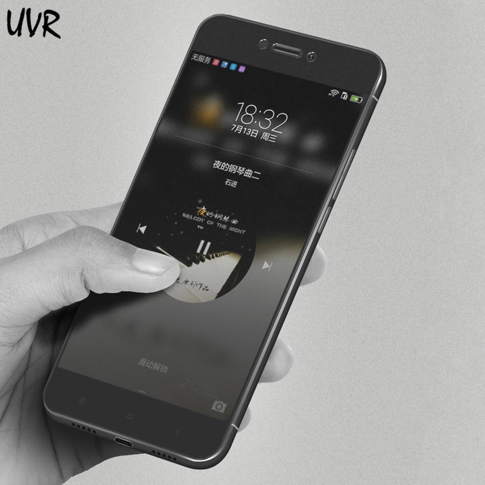 Mobile Phone Accessories Cellphones & Telecommunications Qkuttu For Xiaomi Redmi 4x Tempered Glass Redmi 4x Full Cover Screen Protector For Xiaomi Redmi 4x 4 X Glass Film