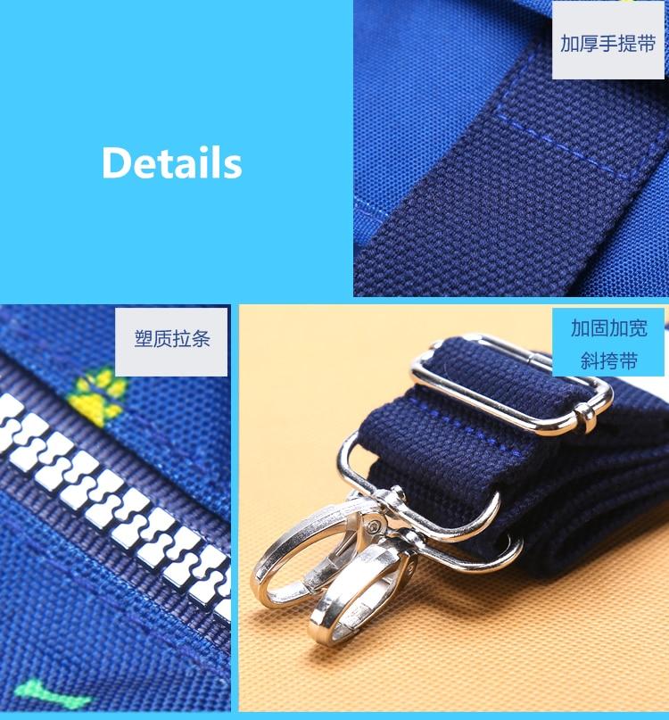 HTB14nvEXdW5K1Rjt XBq6ysuFXao Multi-pocket Baby Nappy Diaper Bag Baby Nursing Bag for Stroller Fashion Maternity Zipper Handbag Shoulder Bag for Mother Mummy